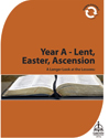 A Longer Look at the Lessons: Year A - Lent, Easter, Ascension (Downloadable)