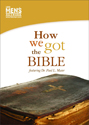 How We Got the Bible DVD