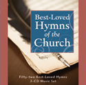 Best-Loved Hymns of the Church: Music CD's