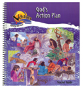 God's Action Plan Teacher Guide (Revised)