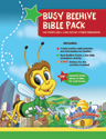 Busy Beehive Preschool Bible Pack - VBS 2010