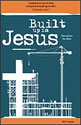 Built Up in Jesus Devotion Book (NIV)