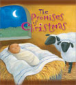 The Promises of Christmas Children's Book