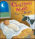 Christmas Night, Fair and Bright (SS)