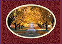 Acknowledgement Cards - Scenic (Pkg of 12)
