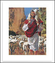 The Good Shepherd Poster, 14