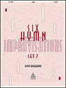 Six Hymn Improvisations, Set 7
