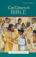ESV Childrens Bible
