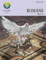 LifeLight: Romans, Part 2 - Leaders Guide