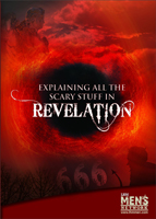 Explaining All the Scary Stuff in Revelation DVD