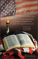 Standard Patriotic Bulletin: In God We Trust