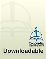 Sing of Mary, Pure and Lowly - Downloadable