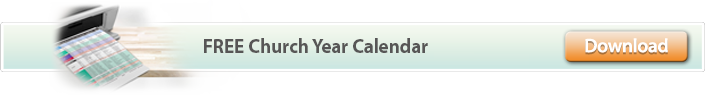 Church Year Calendar
